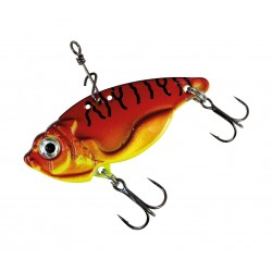 HONOR VIBE - SRJHV21FTR - FIRE TIGER - SCRATCH TACKLE