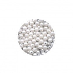 PERLES BLANCHES