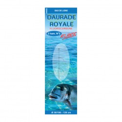 Bas de ligne DAURADE ROYALE - ATLANTIC
