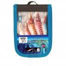 TROUSSE de 5 TURLUTTES - SEA SQUID